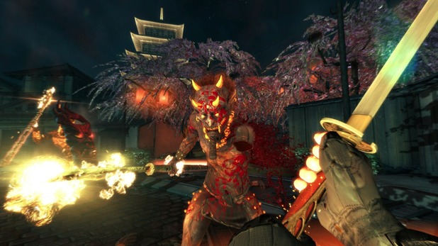 Shadow Warrior (2013) for PC