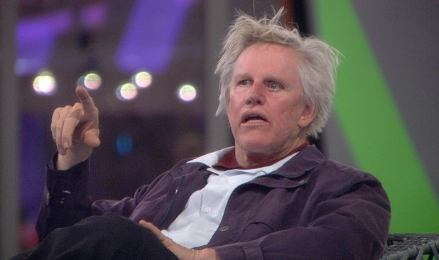 Celebrity Big Brother Day 7: Gary Busey