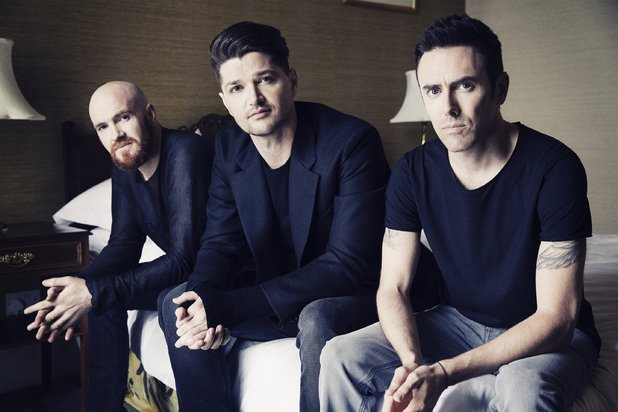 The Script interview: Danny was mistaken for Harry Styles.