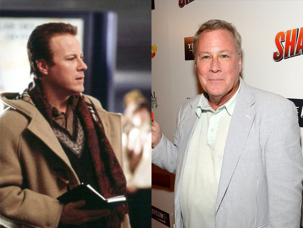 The cast of Home Alone then and now: John Heard