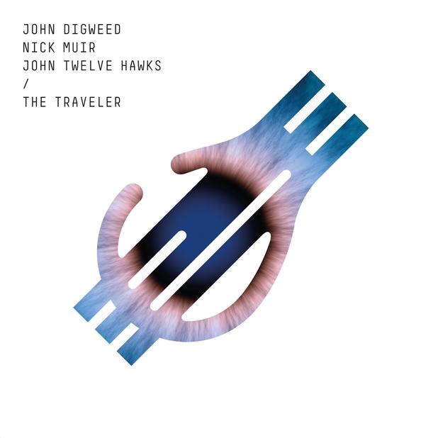 John Digweed, Nick Muir and John Twelve Hawks: The Traveler