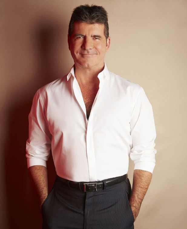 The X Factor: Simon Cowell