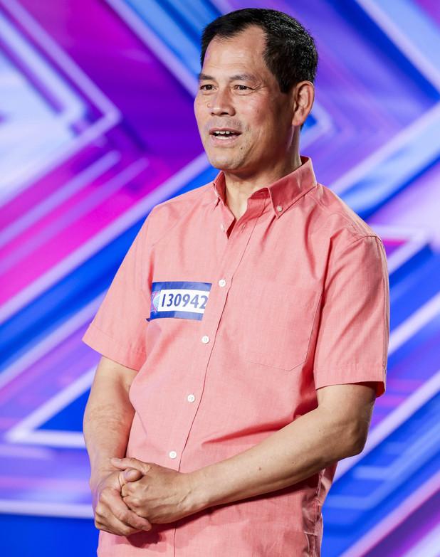 Best x factor auditions season 3 : Angel beats english sub