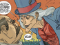 Dark Horse collects Bowery Boys webcomic