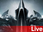 Watch us play Diablo 3 live this lunchtime