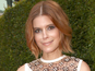 Kate Mara will play an Iraq war hero