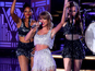 Voice's Taylor Swift: 'I try to be direct'