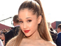 Ariana 'disgusted self' with donut lick