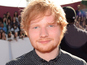 Ed Sheeran records EDM song