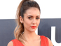 Nina Dobrev talks Ian Somerhalder's wedding