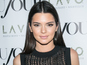 Kendall Jenner poses nude for magazine
