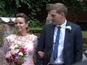 Hollyoaks: More Nancy wedding pictures
