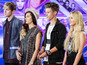 X Factor episode 2: Pictures from Manchester