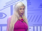 Frenchy on Celebrity Big Brother
