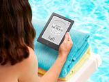 Kobo's Aura H2O waterproof e-reader