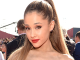 Ariana Grande at the MTV Video Music Awards 2014