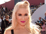Gwen Stefani at the MTV Video Music Awards 2014