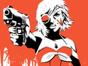 The publisher is releasing collections of Bandette, Polar and Murder Book.