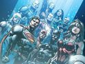 The Batman: Eternal artist joins Geoff Johns on the flagship title.