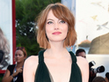 See Emma Stone, Michael Keaton and Edward Norton have fun on the red carpet.