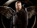 The Hunger Games: Mockingjay Part 1 Pollux poster