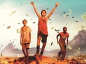 Slumdog Millionaire meets City of God in Stephen Daldry's Rio drama.