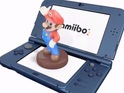 The more powerful model integrates Circle Pad Pro features and adds Amiibo support.