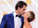 Kaley Cuoco & Ryan Sweeting, Zooey Deschanel & her new beau, more happy couples.