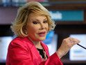 Joan Rivers is taken to Mount Sinai Hospital after having a cardiac arrest.