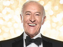 Head judge will join up with Craig Revel Horwood at The O2 next week.