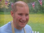 Great British Bake Off: Richard Burr is overwhelming favourite to win