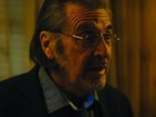 Al Pacino pays a home visit in first Manglehorn clip