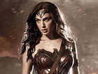 "Gal Gadot had no idea she was auditioning for Wonder Woman: ""My jaw just dropped"""
