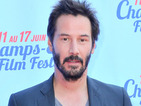 "Keanu Reeves wants more studio attention: ""It sucks"""