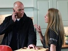 Paul almost discovers Niamh's plans to leave him.