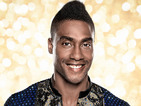 Simon Webbe: 'I've made a real effort to get in shape for Strictly'