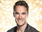 "Strictly's Thom Evans: ""My dancing basically consists of hip movement"""