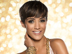 Frankie Bridge: 'I love Strictly, I watch it with my mum'