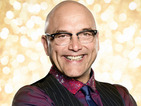 "Strictly Come Dancings' Gregg Wallace: ""The judges scare me"""