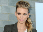 Dallas star AnnaLynne McCord: 'I'd love to play a bad-ass Lara Croft'