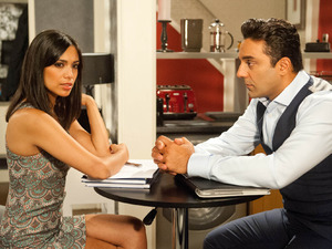Priya finds out about Leyla and Jai