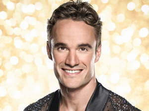 Strictly Come Dancing 2014: Thom Evans