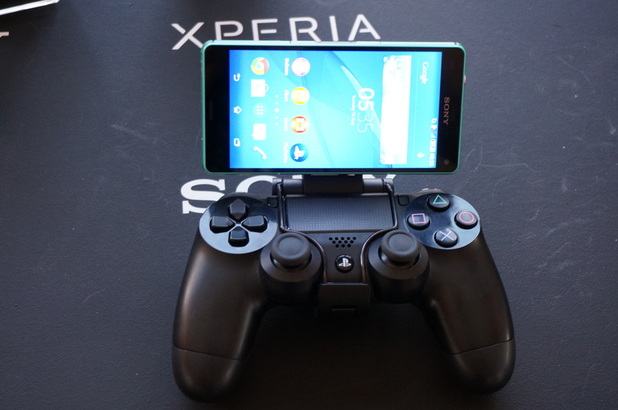 how to play ps4 from your phone