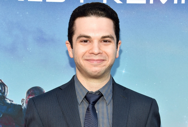 "Samm Levine attends The World Premiere of ""Guardians of the Galaxy"