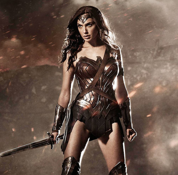 Alice Goodwin Wonder Woman Cosplay Wonder Women Images Pictures