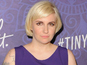 Lena Dunham wins at Cosmo Women Awards