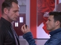 Hollyoaks: Dodger in showdown with Patrick