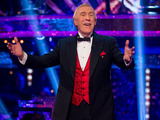 Strictly Come Dancing Launch Show: Bruce Forsyth