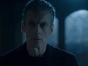 The Doctor and Clara Oswald travel to the edge of the universe in 'Listen'.