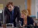 A new Fox promo shines spotlight on Gracepoint's detectives Carver and Miller.